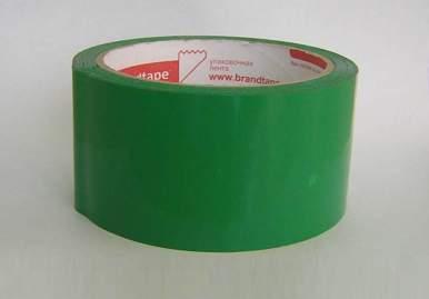 Зеленый скотч